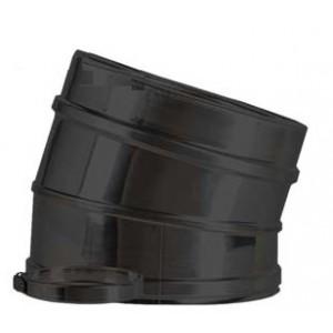 Premier 15° Bend Black