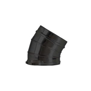 Premier 30° Bend Black