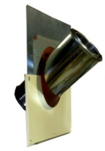 Twinwall Waterproofing Plate